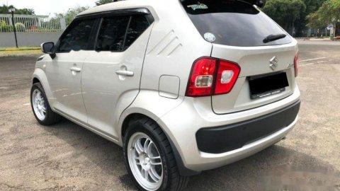 2017 Suzuki Ignis GL Hatchback