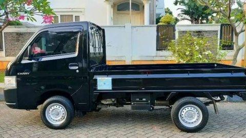 BAROKAH KM 4RB SPERTI BR suzuki carry pick up carry PU 2019 PAKAI 2020