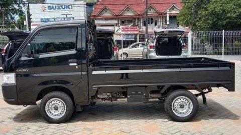 Suzuki NEW CARRY pickup 1.5 AC PS 2020