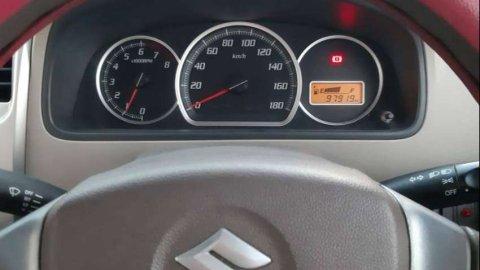 Mobil Suzuki Karimun estillo