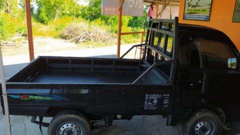 Carry pik-up 1,5 th 2017 Istimewa