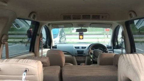 Suzuki ERTIGA GL manual thn 2016