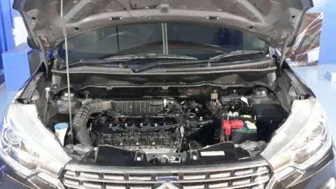 [OLX Autos] Suzuki Ertiga 1.4 GL Bensin A/T 2018