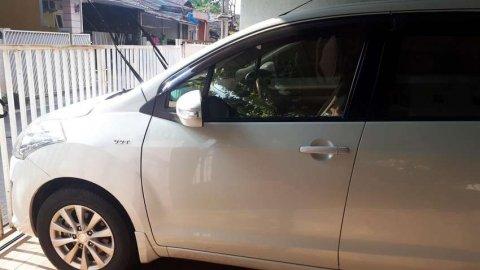 Suzuki Ertiga 2014 Bensin