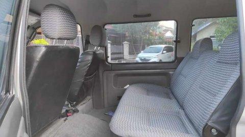 Suzuki Carry Futura ST150 Manual 2014 Silver Km 62.000 Unit Terawat