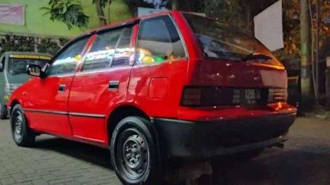 Suzuki amenity 1991 istimewa