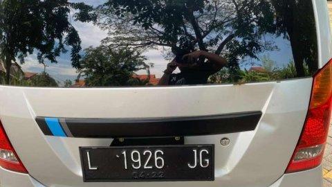 Karimun Wagon R (GS) 2016 Pemakaian2017