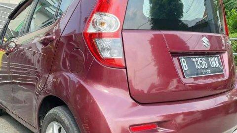 Suzuki Splazh 1.2 MT 2010