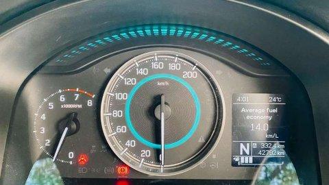 Suzuki Ignis 1.2 GX AT Terawat Siap Pakai