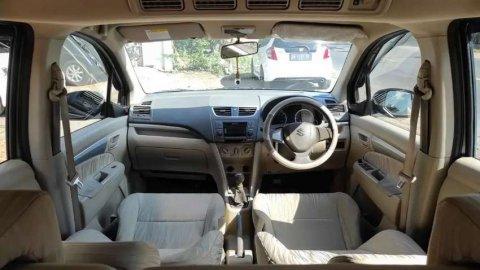 Suzuki Ertiga 1.5 GL manual 2017PLAT AG JAWA TIMUR