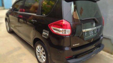 Suzuki ertiga Gx 2014 metik