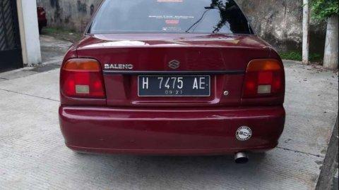Suzuki Balono 2001 Istimewa