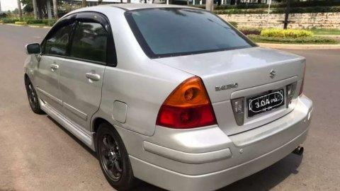 Next G facelift Ganteng