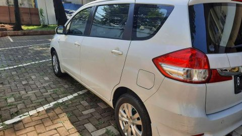 Suzuki Ertiga 2016 Bensin