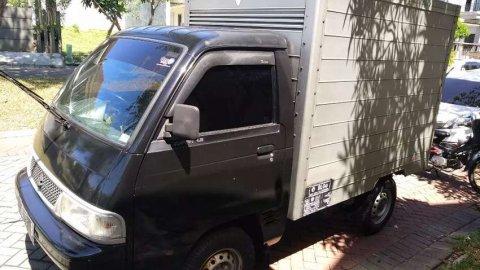 Suzuki carry box 1.5 thn 2011 pajak kir hidup mulus normal siap pakai