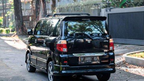 ANTIK!! Suzuki APV LUXURY 2009 Automatic GOOD CONDITION!!