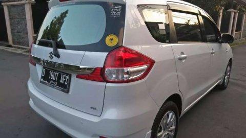 Suzuki Ertiga GL th.2017, Manual , Km 80.000
