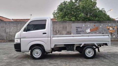 Suzuki Carry PU ac ps 2021 nik 2020 pick up