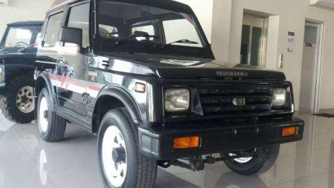Suzuki jimny sj410 full original pabrik