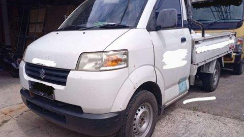Suzuki APV 2015 Bensin