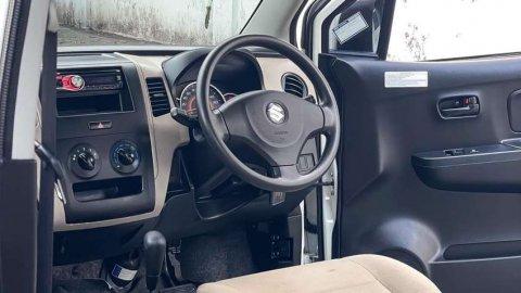 (DP18JT) Karimun Wagon GL AT 2016