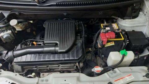 Jual BU Suzuki Ertiga GX AT 2014 Sangat Istimewa km Rendah