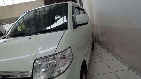 Suzuki APV 2012 Bensin