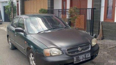Suzuki Baleno 2001 Bensin