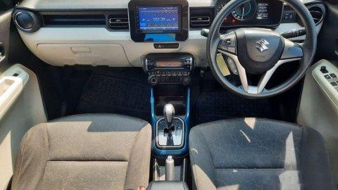 2017 Suzuki Ignis GX Hatchback