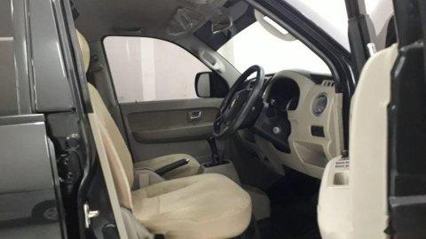 2016 Suzuki APV GE Van