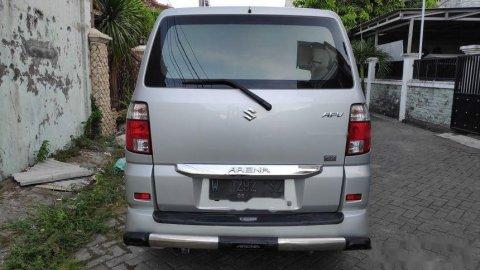 2012 Suzuki APV GX Arena Van