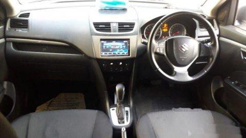 2014 Suzuki Swift GL Hatchback