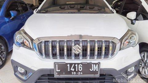 2018 Suzuki SX4 S-Cross AKK Hatchback