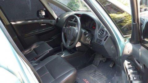 2007 Suzuki SX4 Cross Over Hatchback
