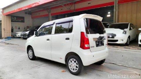 2019 Suzuki Karimun Wagon R GL Wagon R Hatchback