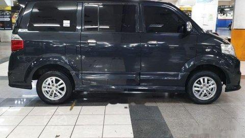 2018 Suzuki APV Luxury Van