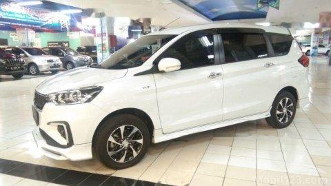2019 Suzuki Ertiga Sport MPV