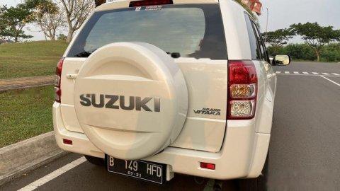 2016 Suzuki Grand Vitara 2.4 SUV