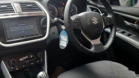 2016 Suzuki SX4 S-Cross AKK Hatchback
