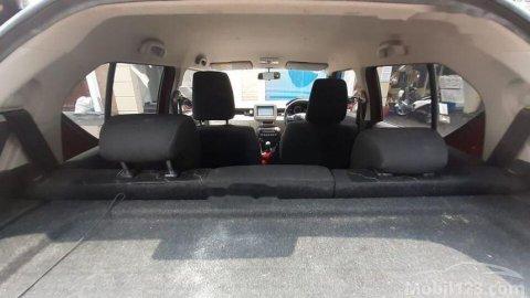 2019 Suzuki Ignis GX Hatchback