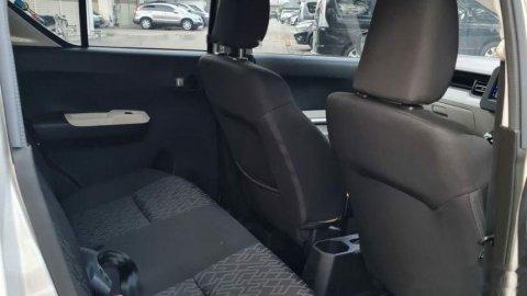 2020 Suzuki Ignis GX Hatchback