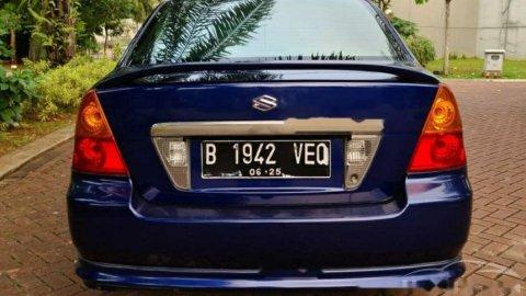 2003 Suzuki Baleno Series 1 Sedan