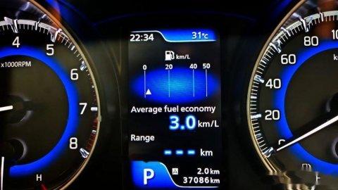 2019 Suzuki Baleno Hatchback