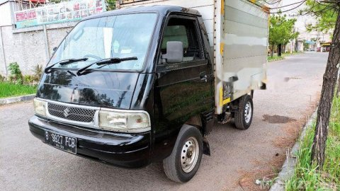 2012 Suzuki Carry WD Pick-up