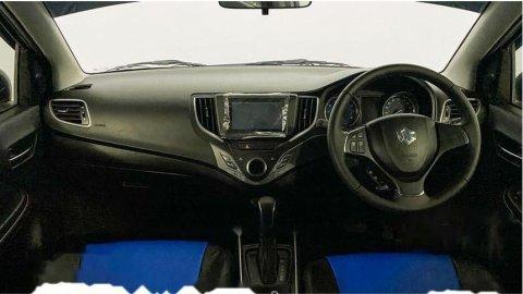 2020 Suzuki Baleno Hatchback
