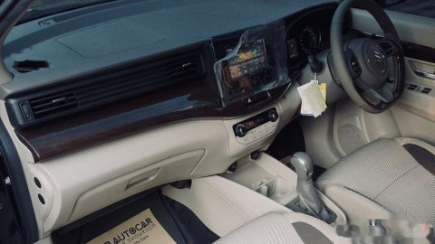 2019 Suzuki Ertiga GX MPV